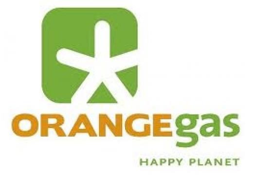 orangegas