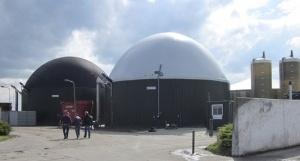 Biogas Leeuwarden